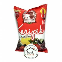 Keripik Maicih AXL - Snack Indonesia - For Ichiers With Love (10 & B New Package, SK)