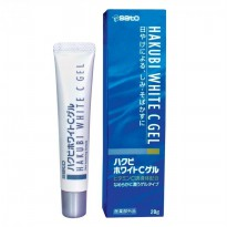 Sato Hakubi White C - Gel by Sato Japan Original Cream Pemutih - 20 Gr