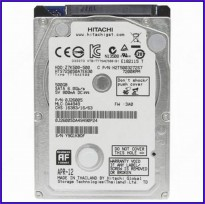 Harddisk Internal HGST Hitachi 2,5