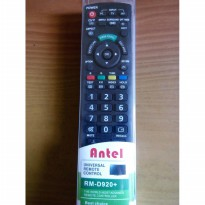 Remote TV LED LCD PANASONIC multi langsung pakai