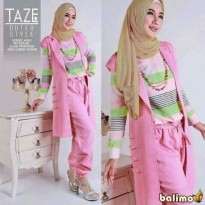Set 4 in 1 Taze Pink