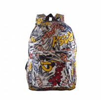 Young Soul Backpack Gertrude - Putih