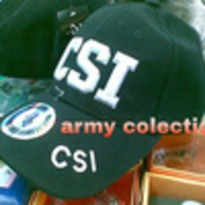 TOPI CSI IMPORT