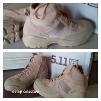 TACTICAL SHOES 511 6INC