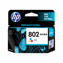 Tinta HP 802 Small Tri-color Ink Cartridge