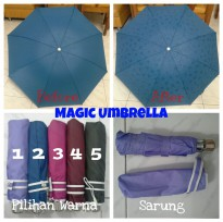 Payung Magic (Magic Umbrella)
