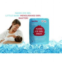 Little Baby Nano Ice Gel