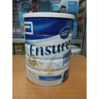 Ensure rasa vanila 1000g