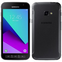 Samsung Galaxy Xcover 4 Black - 16GB/2GB