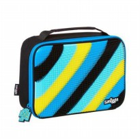 smiggle spike square lunchbox