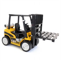 FORKLIFT Die-Cast SCALE 1:24