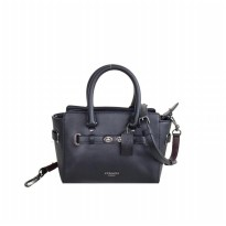 Authentic Coach Mini Blake Carryall 20