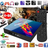 Android TV Box A95XR3 4GB RAM 64GB ROM WIFI