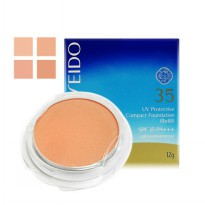 [shiseido] UV Protective Compact Foundation Refill [CA36] ship From KOREA Korean Beauty