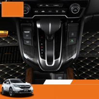 Cover gear panel crv turbo 2017