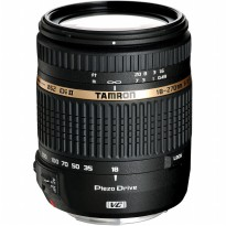 TAMRON AF 18-270MM F/3.5-6.3 DI II VC PZD FOR CANON/NIKON/SONY