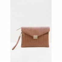 Frost Clutch-Brown