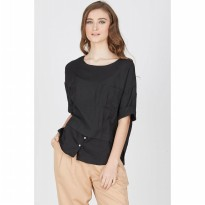 Francois Nidda Top in Black