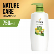 Shampoo Pantene Nature Care Fullness & Life 750ml