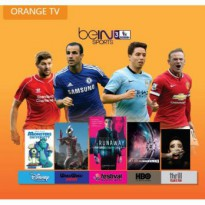 VOUCHER ORANGE TV - 100.000 MURAH