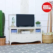 THE OLIVE HOUSE - MEJA TV JASMINE RATTAN