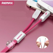 Remax Cable Data & Charging 2 in 1 Binary Magnetic series