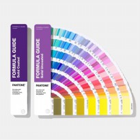 PANTONE FORMULA GUIDE COATED AND UNCOATED GP1601A