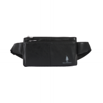 Polo Classic Waist Bag A31-5-19 Black