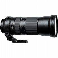 TAMRON SP 150-600MM F/5-6.3 VC USD FOR CANON/NIKON