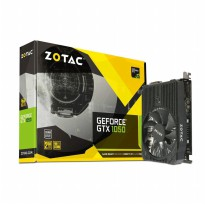 Zotac GeForce GTX 1050 2GB DDR5