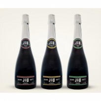 J&W PREMIUM SPARKLING WHITE GRAPE?? JUICE 750ml