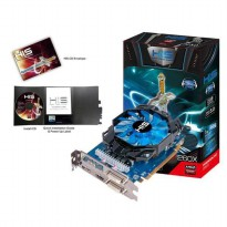 His Radeon Hd R7 260x Icooler 2gb Ddr5