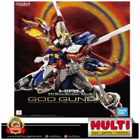 GUNDAM HI-RESOLUTION GF-13-017NJ II GOD 58206