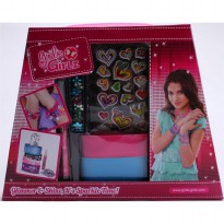 Girlie Girlz TM 3218 jewerly beads & bands