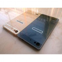 Aluminium Bumper with Back Cover - Lenovo Vibe X2