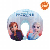 Neck Cushion Elsa Anna
