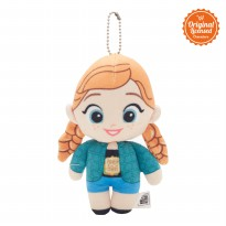Keychain Ralph Breaks The Internet Anna Plush