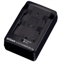 Nikon charger Nikon MH-18a for Battery Nikon EN-EL3 | Surabaya