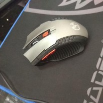 Mediatech Wireless Gaming Mouse Lyon X - 2 ( 50060) / Mouse Gaming Wireless