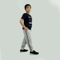 Celana Panjang Jogger Training Anak model terbaru - Jfashion Kenettkid