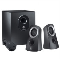 Logitech Z313 Multimedia Speaker System Original