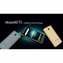 [Gold Product] VKWORLD VK WORLD T5 3G RAM 2 INTERNAL 16
