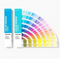 PANTONE COLOR BRIDGE COATED AND UNCOATED GP6102A