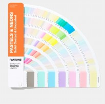 PANTONE PASTELS AND NEONS COATED AND UNCOATED GG1504A