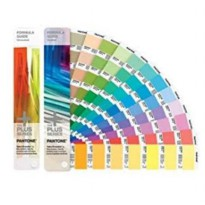 PANTONE GP1501 FORMULA GUIDE COATED AND UNCOATED