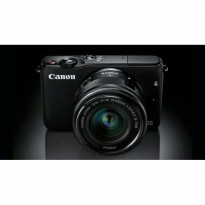Canon Eos M10 kit 15-45mm f/3.5-6.3 IS STM FREE kenko pro 1 uv