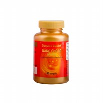 Nature's Health Nano CoQ10