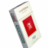 [PICK UP AIA] Sampoerna A Mild - 16 btg