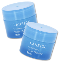 [Laneige] Water Sleeping Mask Sample 15ml