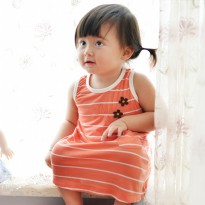 Adore Baby Dress
